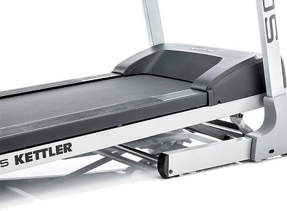 sprinter 5 kettler loopband